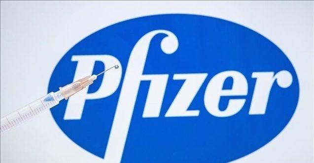 Pfizer'dan üçüncü doz aşı açıklaması