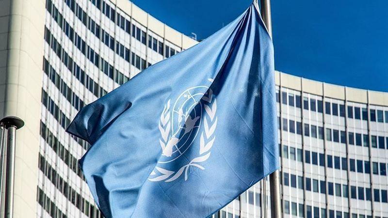 BM, Kabil'deki patlamayı kınadı