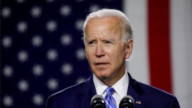 ABD Başkanı Biden, Kabil'deki saldırıya cevap vereceklerini söyledi