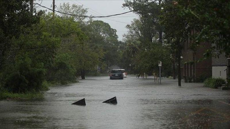 Louisiana'da Ida Kasırgası 16 yıl sonra geri döndü