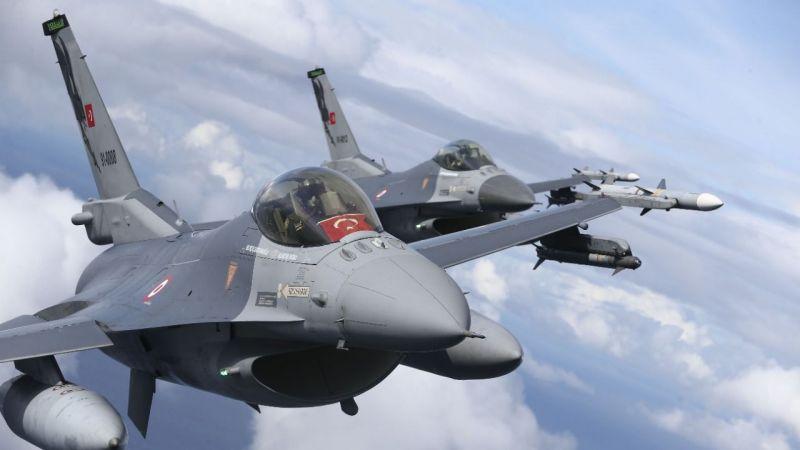 Türk F-16'ları Polonya semalarında NATO sınırlarını koruyor