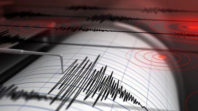 Malatya'da 3.7 büyüklüğünde deprem meydana geldi