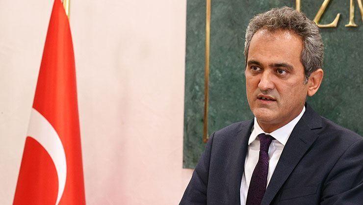 """Milli Eğitim Bakanı Mahmut Özer'den """"6 Eylül"""" açıklaması"""