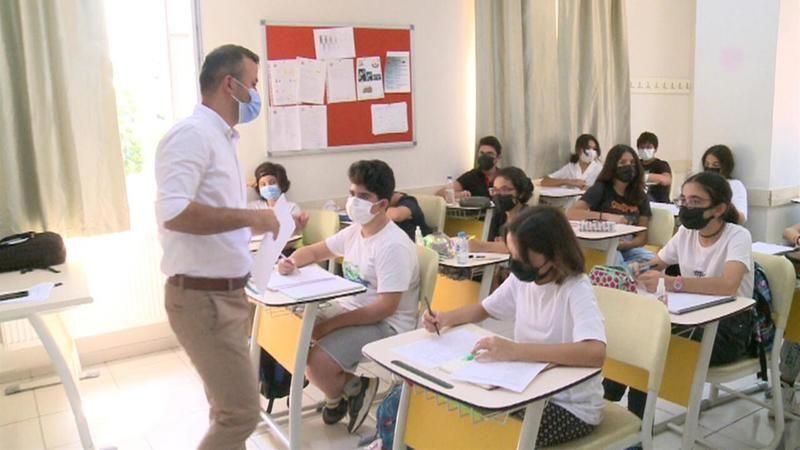 Bakan Koca'dan öğretmenlere aşı çağrısı