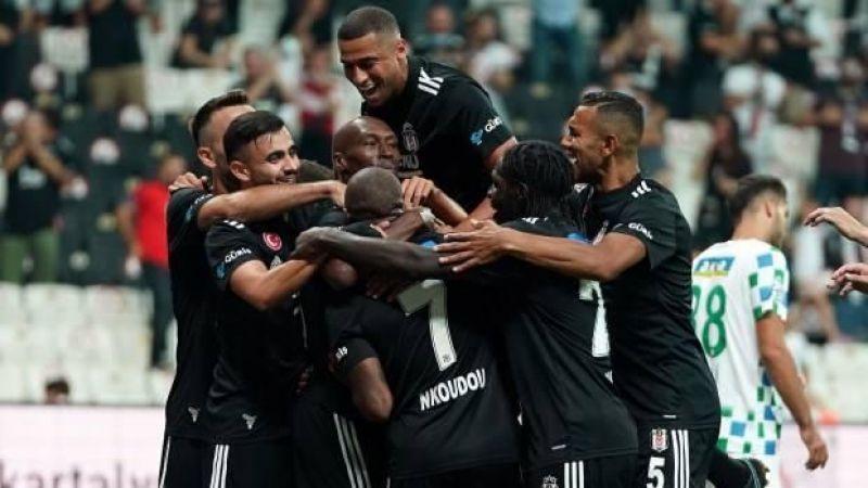 Beşiktaş'a dev gelir! Para yağacak