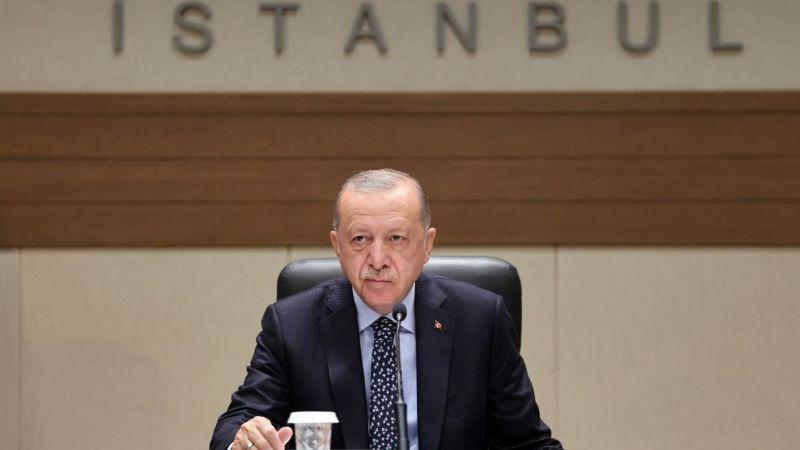 Cumhurbaşkanı Erdoğan: Taliban'la 3 buçuk saatlik bir görüşme yaptık