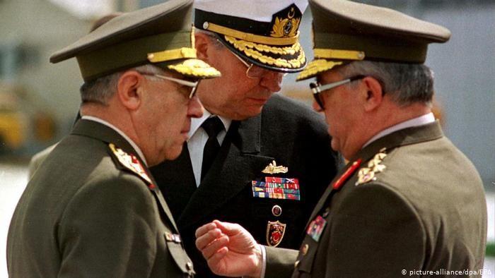 28 şubat generallerinin infaz durdurma talebi reddedildi