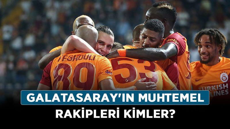 Galatasaray'ın muhtemel rakipleri kimler? 2021 UEFA Avrupa Ligi torbaları belli oldu!