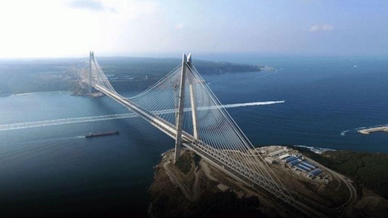 Türkiye'nin mega projeleri istihdama büyük katkı sağladı