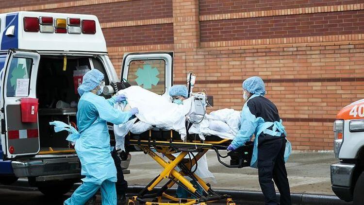 ABD istihbaratı koronavirüs raporunu açıkladı