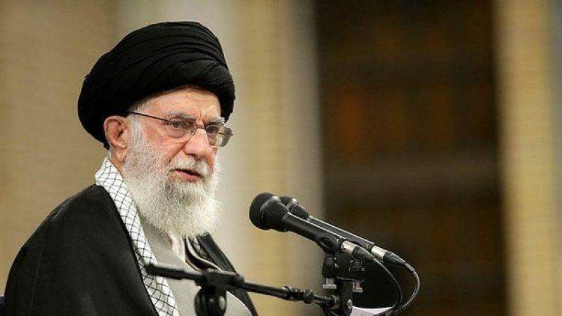 """İran: """"Afganistan'daki krizlerin sorumlusu ABD'dir'"""""""