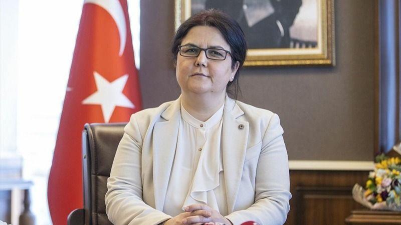 """Aile Bakanı Derya Yanık Kılıçdaroğlu'nun """"faturalara destek verin"""" çağrısına rakamlarla yanıt verdi"""