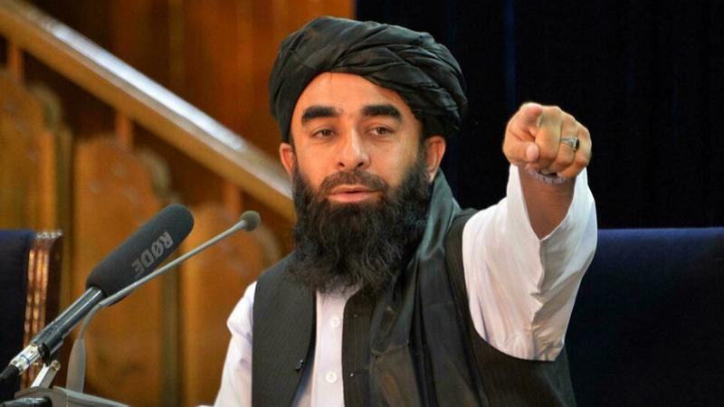 Taliban'dan DEAŞ'ı zora sokacak karar!