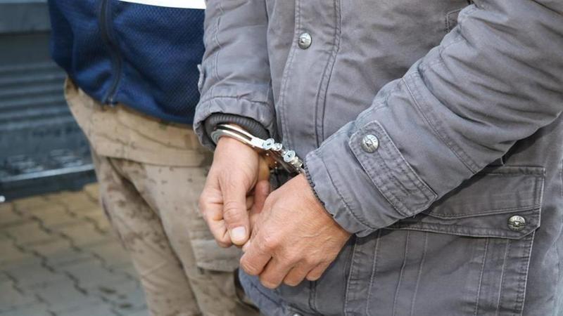 Firari FETÖ'cü eski emniyet müdürü yakalandı