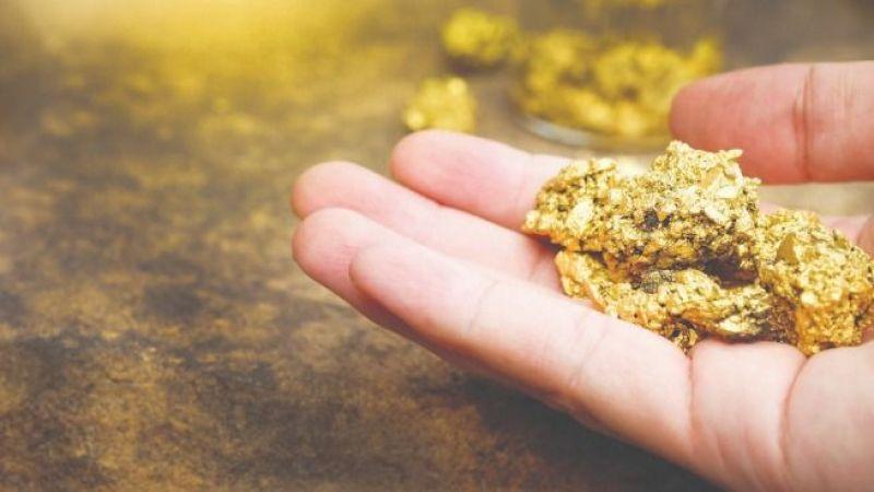 Türkiye'den altın atağı