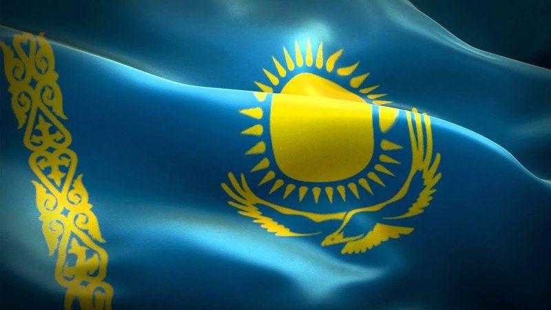 Kazakistan'da ulusal yas ilan edildi
