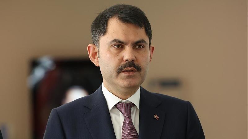 Bakanı Kurum: En geç 1 yıl içinde teslim edilecek