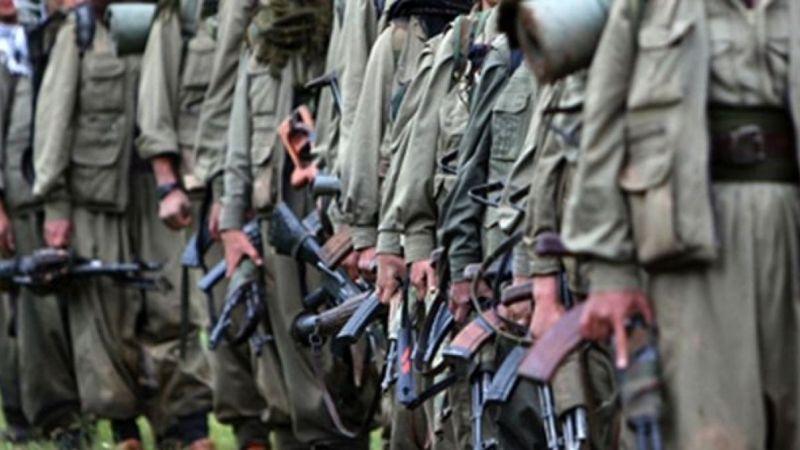 """PKK'dan terk edilme korkusu! """"Türkiye'ye 15 gün bile dayanamazlar"""""""