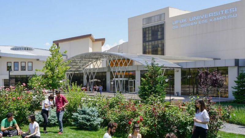 Ufuk Üniversitesi 4 Öğretim Üyesi alıyor