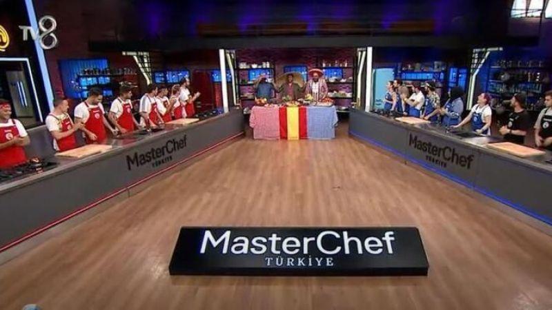 29 Ağustos MasterChef kim elendi? İşte MasterChef'ten elenen yarışmacı!