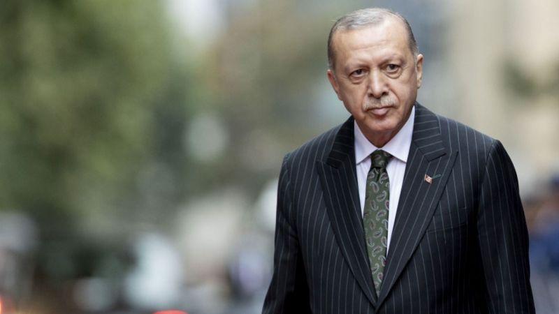 Cumhurbaşkanı Erdoğan: Afganistan'a her türlü desteği vermeye hazırız