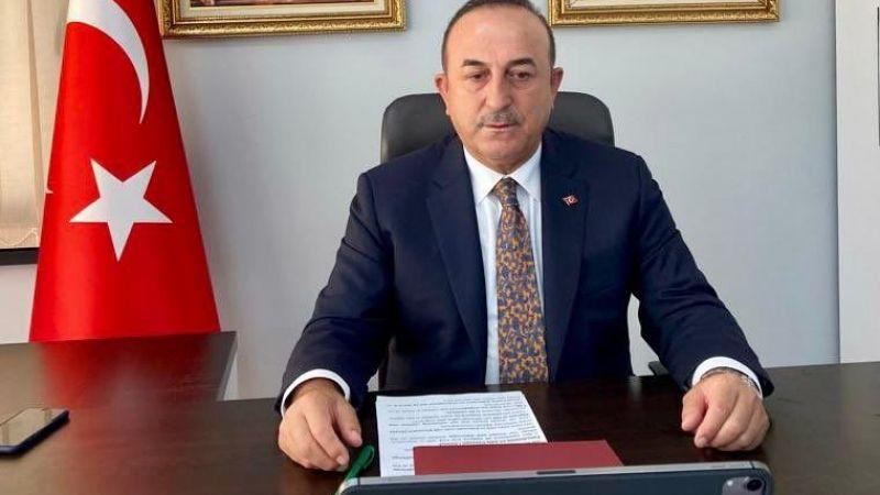 Dışişleri Bakanı Çavuşoğlu, G7 Dışişleri Bakanları toplantısına katıldı