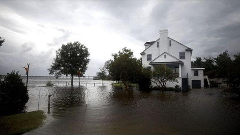 Ida Kasırgası ABD'de ilerliyor