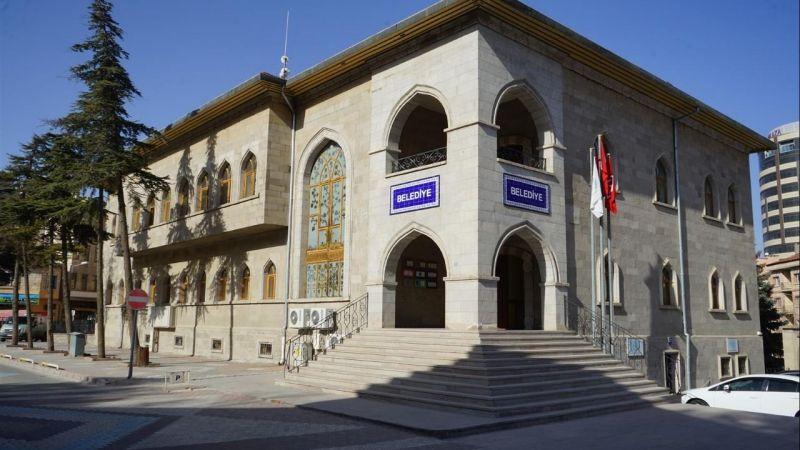Nevşehir Belediyesi aydınlatma malzemesi satın alacak