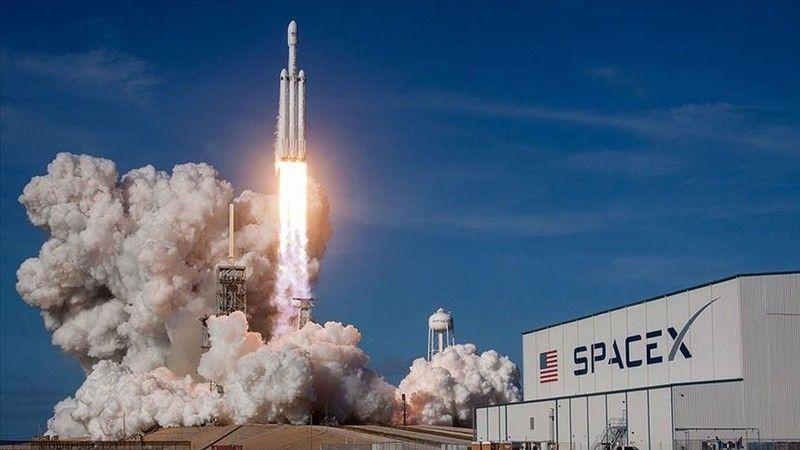 SpaceX uzaya avokado, dondurma ve limon gönderdi