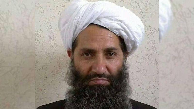 Taliban'ın sırra kadem basan lideri: Molla Hibetullah Ahundzade
