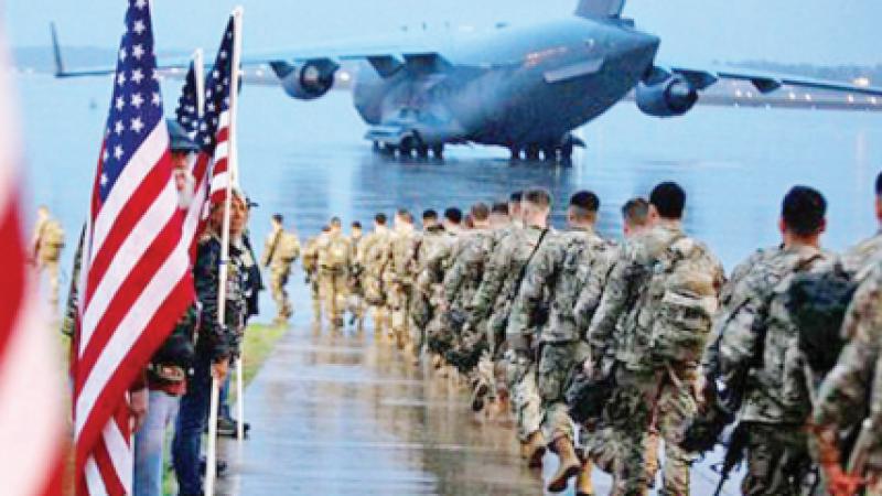 ABD'nin Irak'tan çekilmesi ve Irak'ın geleceği