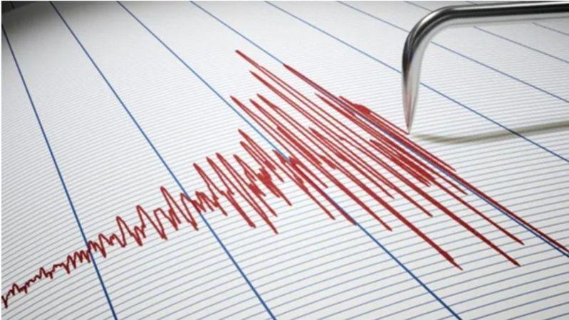 Çeşme açıklarında 4,0 büyüklüğünde deprem meydana geldi