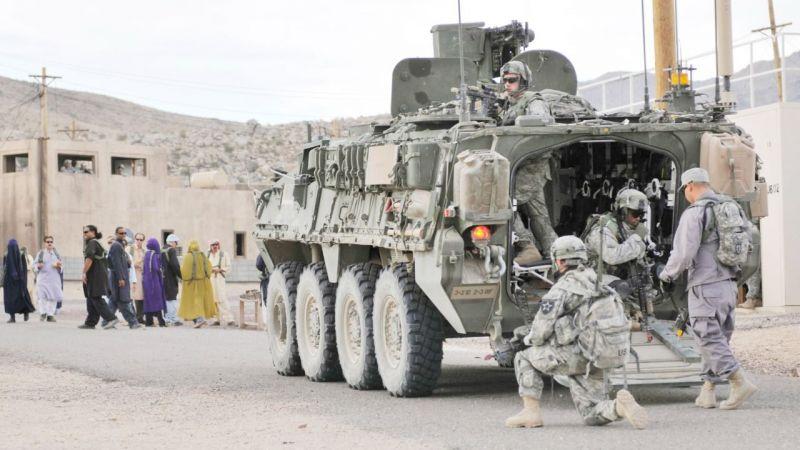 ABD'nin Afganistan işgali dünyaya mal oldu