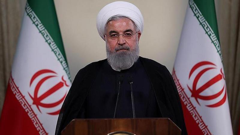 Yüzbinlerce İranlı Ruhani'yi Meclis'e şikayet etti