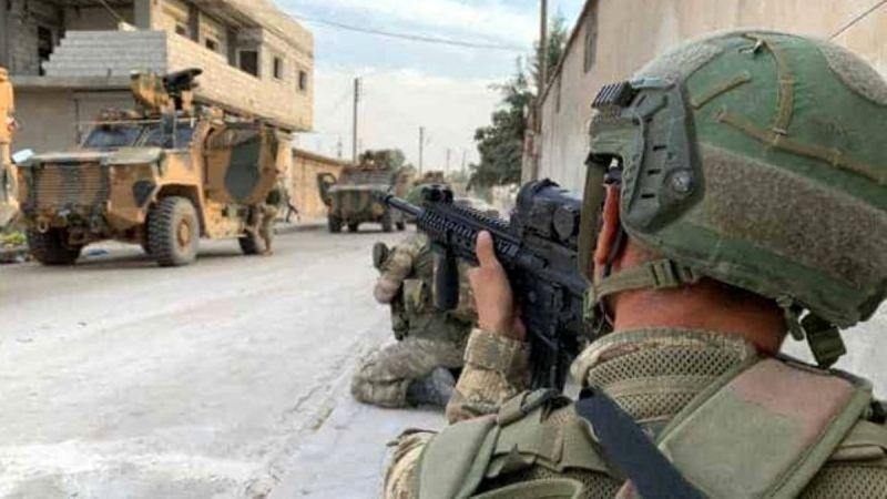 Teröre geçit yok! 4 PKK/YPG'li terörist daha etkisiz hale getirildi