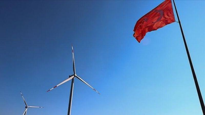 Bakan Fatih Dönmez açıkladı: Türkiye'nin rüzgar enerjisi potansiyeli 10 bin megavatı aştı