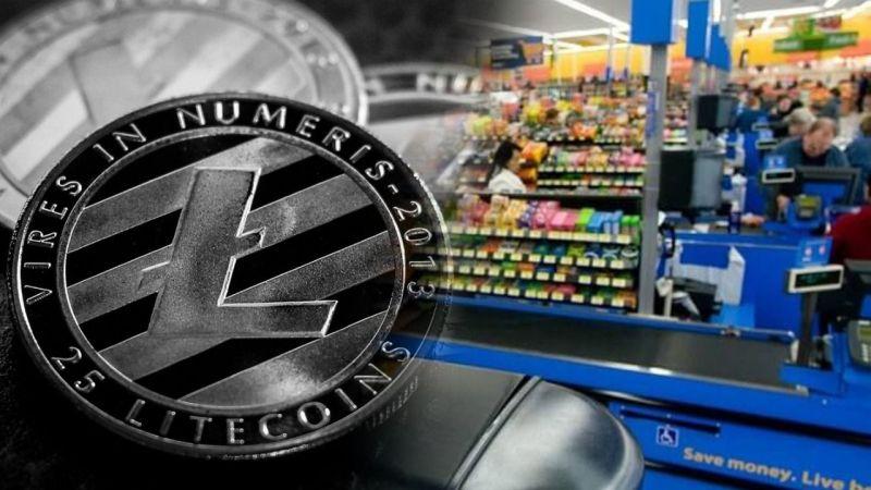 'Litecoin ile ödeme' iddiası piyasayı karıştırdı!