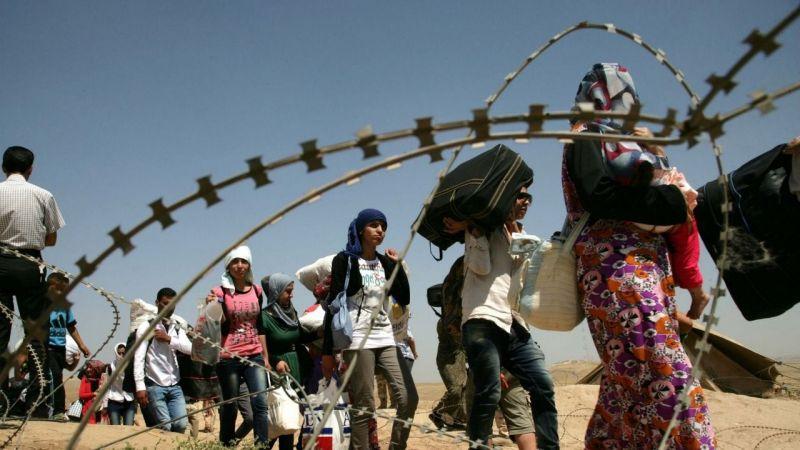 BM: Göçmenlerin dönüşü için Suriye'de güvenli ortam yok