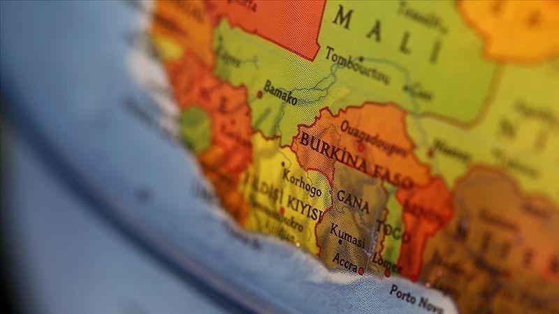 Burkina Faso'da 480 kişi terör saldırılarında öldü