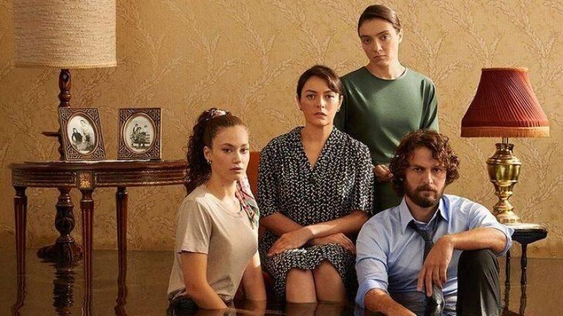 Masumlar Apartmanı canlı izle! TRT 1 ile Masumlar Apartmanı 38. bölüm canlı izle (Yeni Sezon)