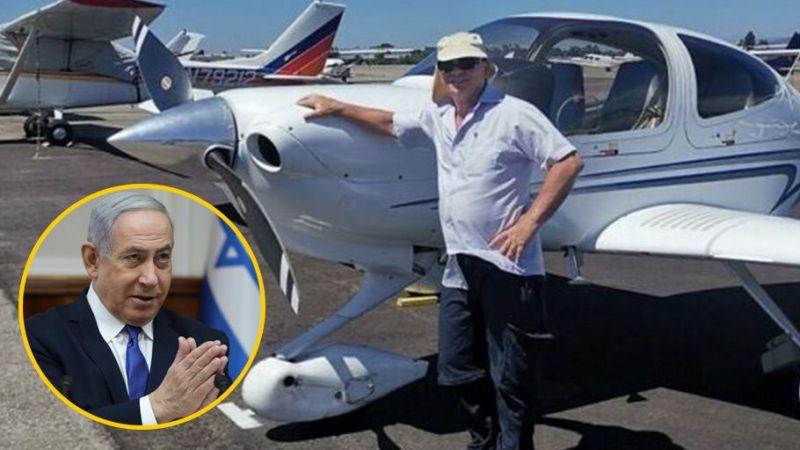Netanyahu'nun yargılandığı yolsuzluk davasının tanığı uçak kazasında öldü