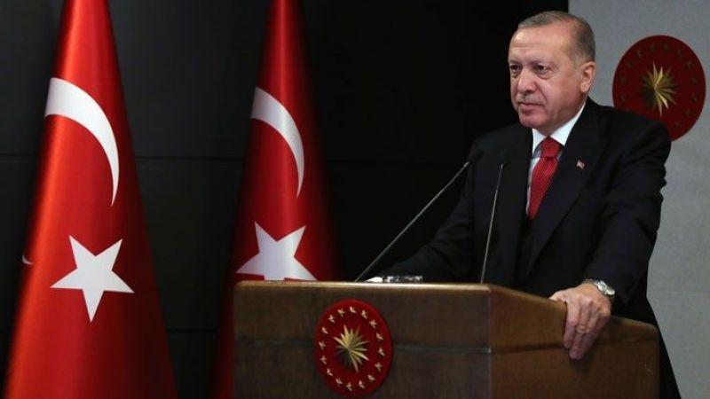 Cumhurbaşkanı Erdoğan: Avrupa'ya hep söyledim, kulak arkası ettiler