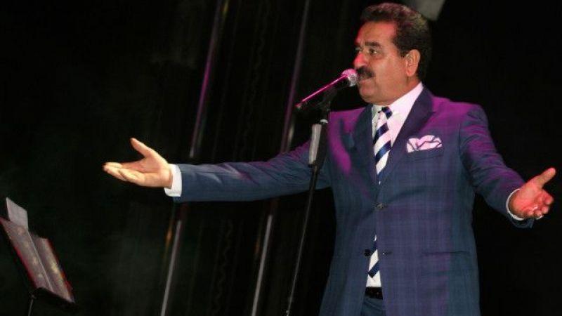 İbrahim Tatlıses 12 yıl aradan sonra konser sahnelerine geri dönüyor
