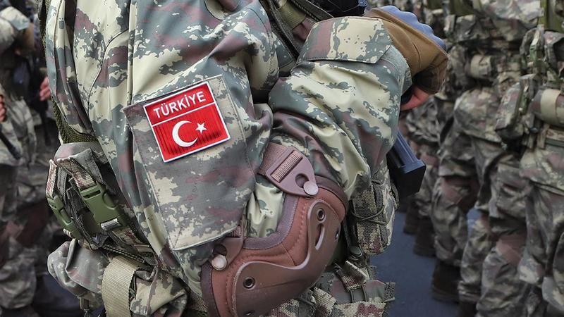 MSB: Pençe Şimşek bölgesinde 4 PKK'lı terörist etkisiz hâle getirildi