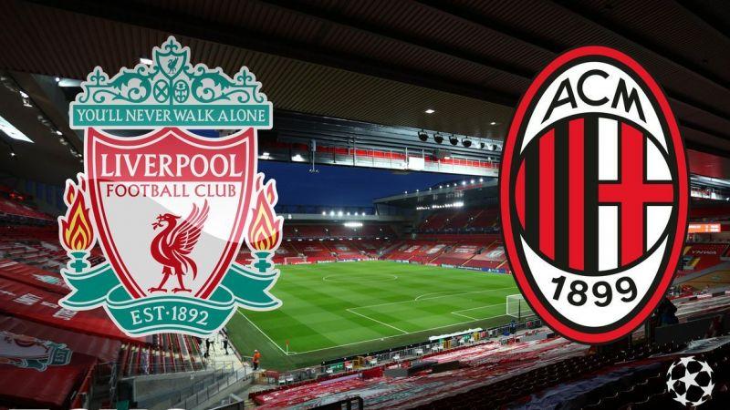 Liverpool Milan maçı canlı izle, Şampiyonlar Ligi maçı canlı (EXXEN)