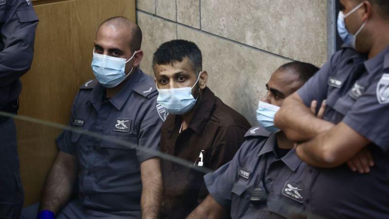 İsrail yakaladığı 4 esiri ağır işkencelere maruz bıraktı