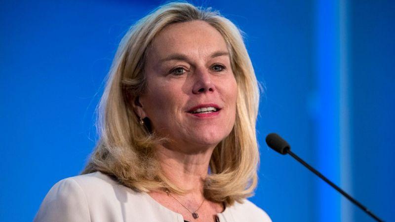 Hollanda Dışişleri Bakanı Kaag görevinden istifa etti