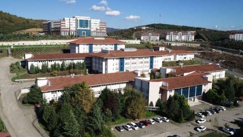 Düzce Üniversitesi 18 öğretim elemanı alıyor