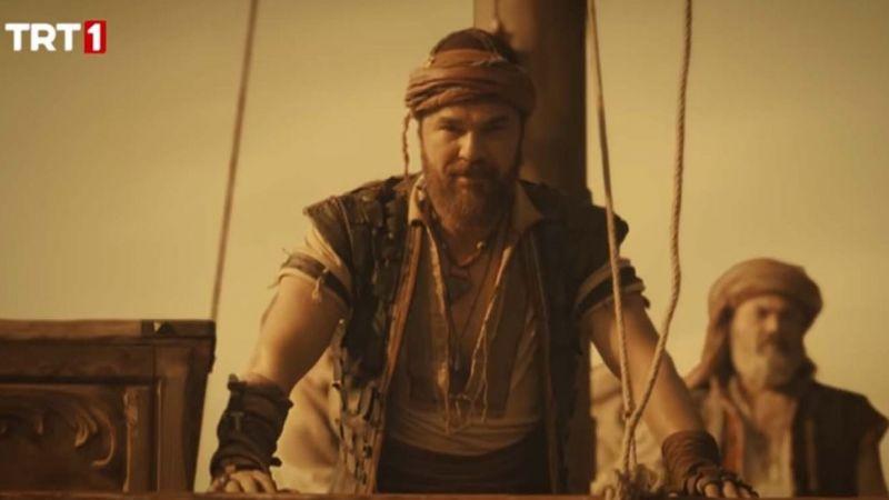 Barbaroslar 1. bölüm izle! TRT 1 ve YouTube ile Barbaroslar: Akdeniz'in Kılıcı ilk bölüm izle kesintisiz FULL!
