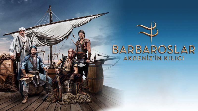 Barbaroslar dizisi oyuncuları kimler? TRT 1'deki Barbaroslar Akdeniz'in Kılıcı dizisinin konusu nedir?